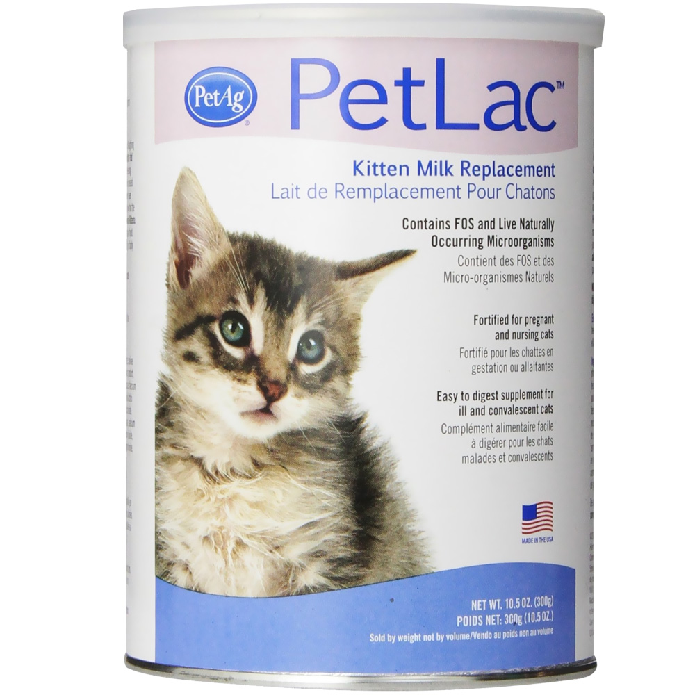 Image of PetLac Powder for Kittens (10.5 oz)