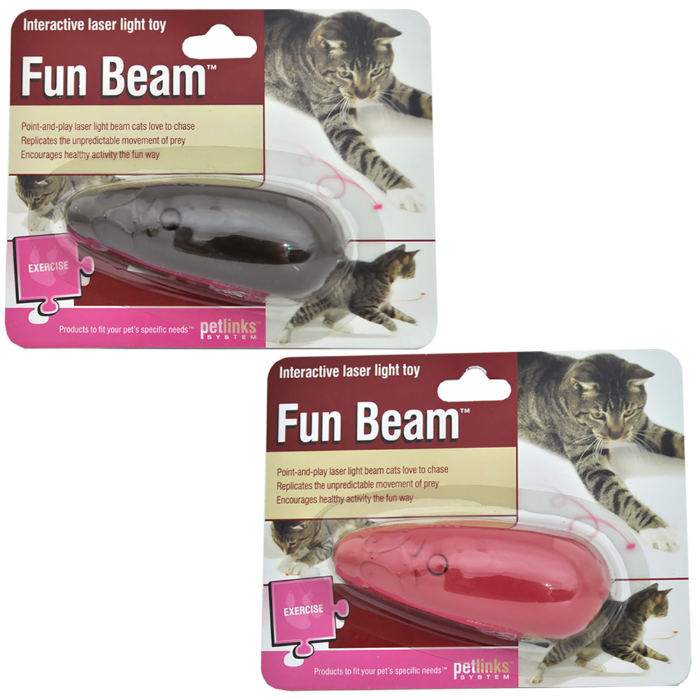 Image of Petlinks Fun Beam (Assorted)