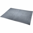 Petlinks Purrfect Paws Litter Mat Gray - XLarge