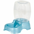 Petmate Cafe Waterer 0.75 Gallon - Pearl Blue