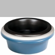 Petmate Crock Dish Cup with Microban Large - Assorted