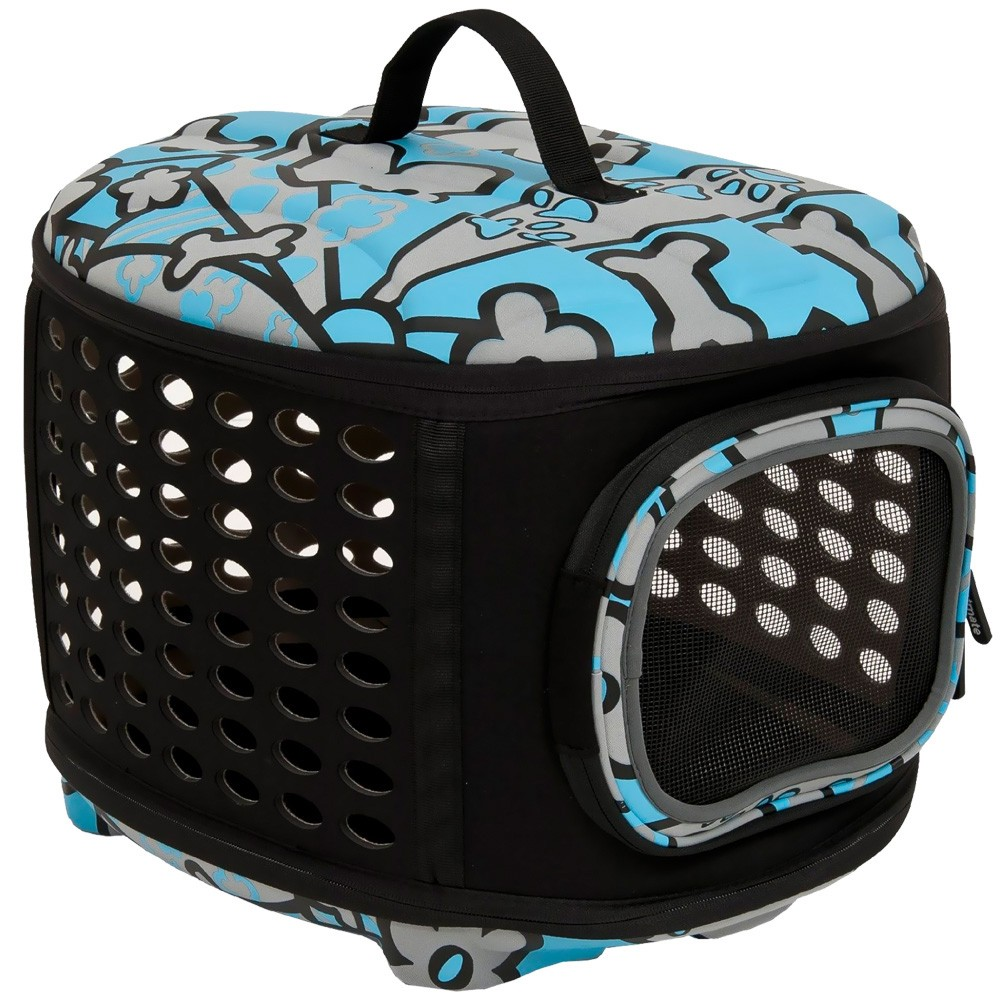Petmate Curvations Carriers