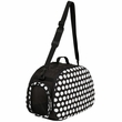 Petmate Curvations Pet Tote (Up to 10 lbs)
