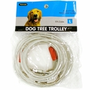 Petmate Dog Tree Trolley - Large 12'