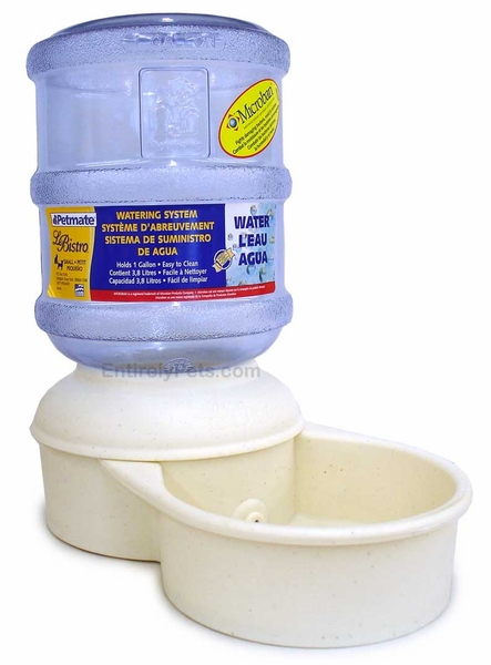 Petmate Replendish Feeders & Waterers
