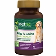 PetNC Natural Care Hip & Joint Daily Health Level 3 (45 count)