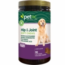 PetNC Natural Care Hip & Joint Soft Chews (90 count)