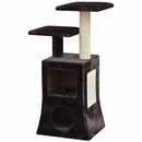 PetPals Sharp Cat Tree