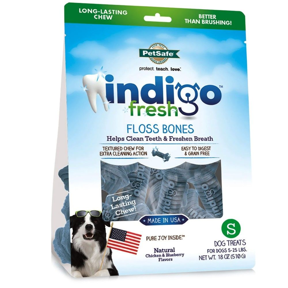 PETSAFE-INDIGO-FRESH-FLOSS-BONES