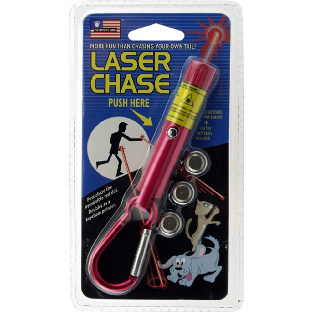 Image of Petsport USA Laser Chase