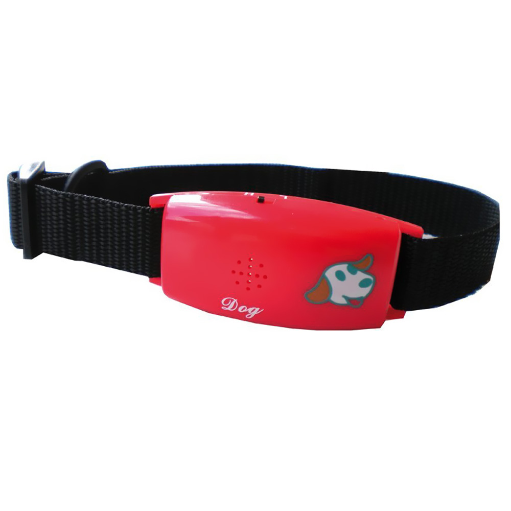PETTAGS-PRO-NOBARK-COLLAR-RED-SMALL