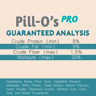 PILLOS-PRO-DUCK-30-COUNT