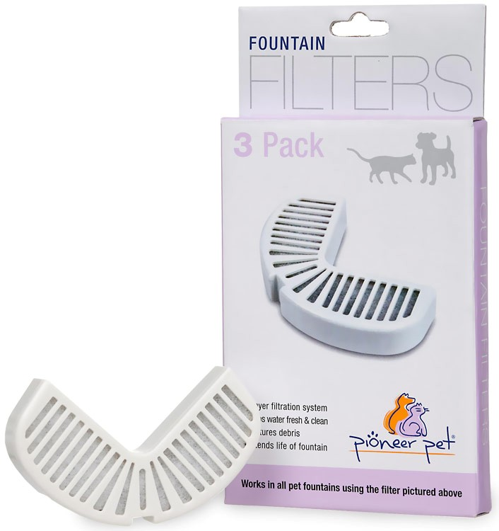 PIONEER-PET-FOUNTAINS
