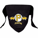 Pittsburgh Pirates Dog Bandanas