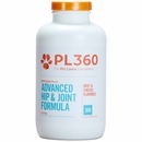 PL360 Arthogen Plus Advanced Hip & Joint Formula for Dogs - Beef & Cheese Flavor (360 Chewable Tablets)