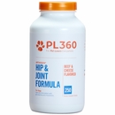 PL360 Arthogen Hip & Joint Formula for Dogs - Beef & Cheese Flavor (250 Chewable Tablets)