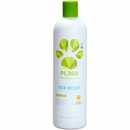 PL360 Itch Relief Shampoo (16 oz)