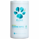 PL360 Multi-Surface Cleaning Wipes - Fragrance Free (75 Count)