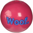 Planet Dog Orbee-Tuff Woof Ball - Green