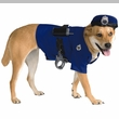 Police Dog Costume - XLarge