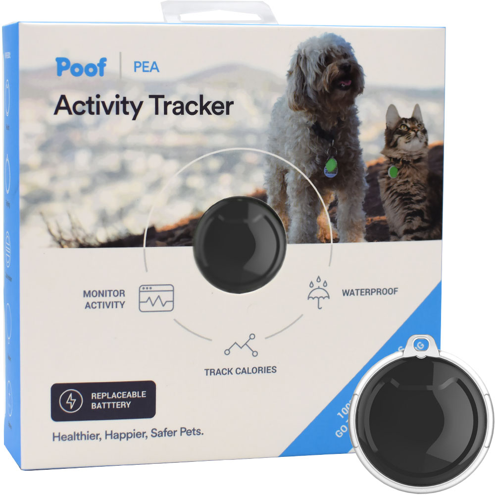 POOF-PET-TRACKER