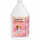 Poop-Off Superior Stain & Odor Remover (128 oz)