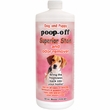 Dog & Puppy Poop-Off Superior Stain & Odor Remover (32 fl oz)