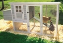 Precision Pet Chicken Coop