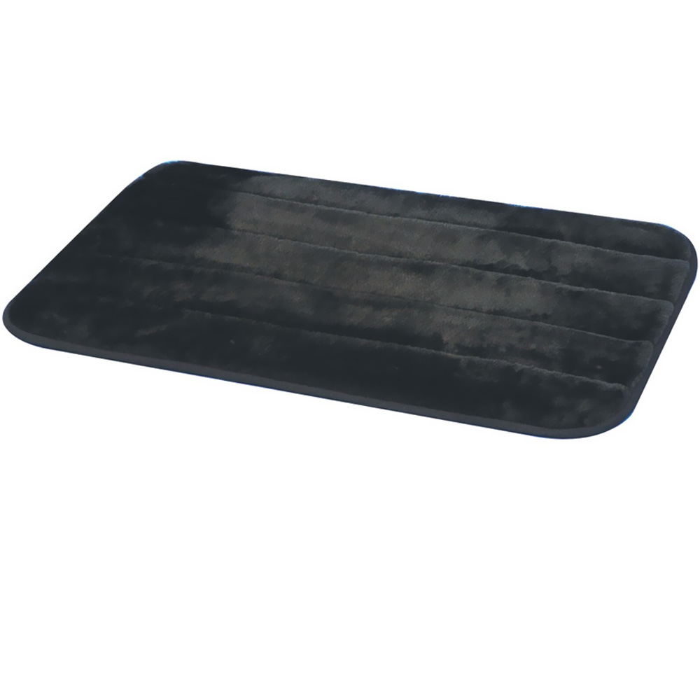"""Precision Pet Snoozzy Sleeper 2000 - Black (23""""x17"""")"" im test"