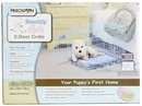 Precision Snoozzy Baby Crate