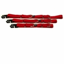 Premier Collar Red 14in - 20in - Large