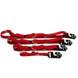 Premier Collar Red 3/4 in - Small