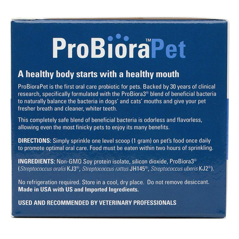 EVORAPET-PROBIOTIC-ORAL-CARE-30-DAY-SUPPLY-30-GRAM