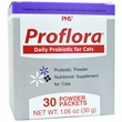 Proflora Probiotic for Cats (30 Servings)