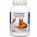 ProMotion for M/L Dogs (60 tablets)