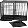 ProSelect Modular Cage with Plastic Tray - Xtall