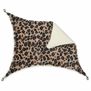 PROSELECT-THERMAPET-CAGE-HAMMOCK-BROWN