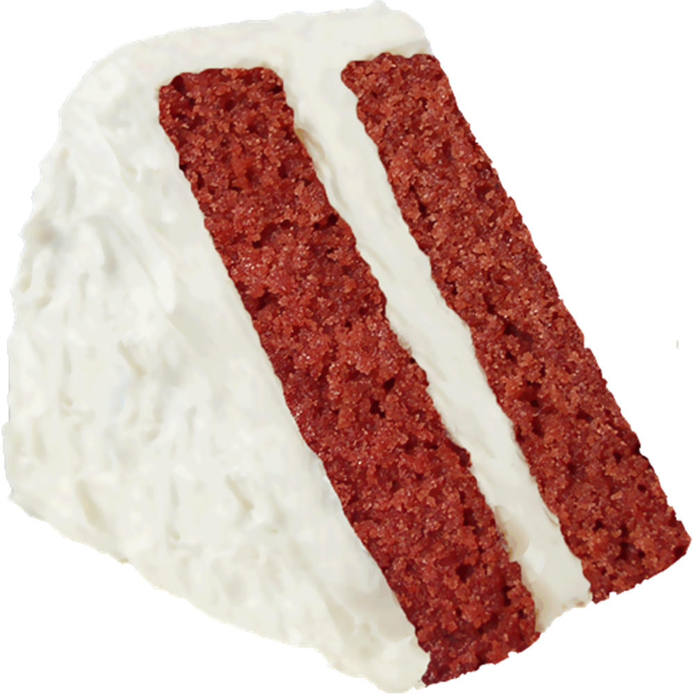 Puppy Cake Red Velvet Mix