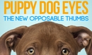 Puppy Dog Eyes Are The New Opposable Thumbs