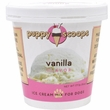 Puppy Scoops Ice Cream Mix for Dogs - Vanilla Flavor (5.25 oz)