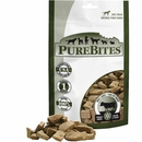 PureBites Beef Liver Dog Treat (4.2 oz)