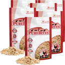 Purebites Chicken Breast Cat Treat - 6-Pack (3.60 oz)