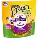 Purina Beggin' Littles Bacon Flavor Dog Treats (25 oz)