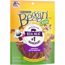 Purina Beggin' Littles Bacon Flavor Dog Treats (6 oz)