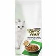 Purina Fancy Feast - Ocean Fish & Salmon Dry Cat Food (7 lb)