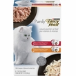 Purina Fancy Feast - Purely Natural Variety Pack Canned Cat Food (6x2 oz)
