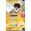 Purina Kitten Chow Nurture Dry Cat Food (14 lb)