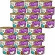 Purina Muse Grain Free - Natural Salmon & Shrimp Pate Recipe Canned Cat Food (24x3 oz)