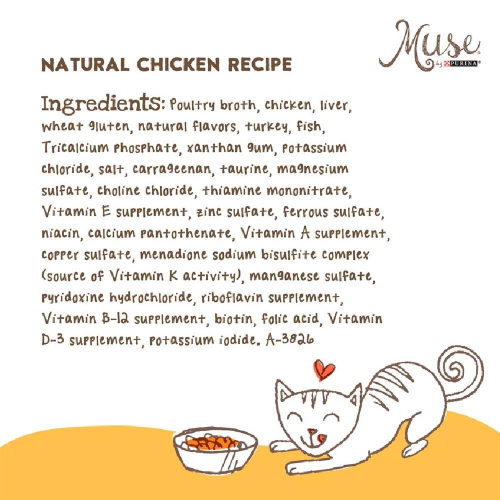 MUSE-NATURAL-CHICKEN-TOMATO-IN-GRAVY-24X3OZ