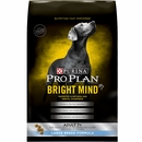 Purina Pro Plan Bright Mind - Adult 7+ Large Breed Dry Dog Food (30 lb)